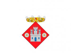 Bandera Castellví de Rosanes