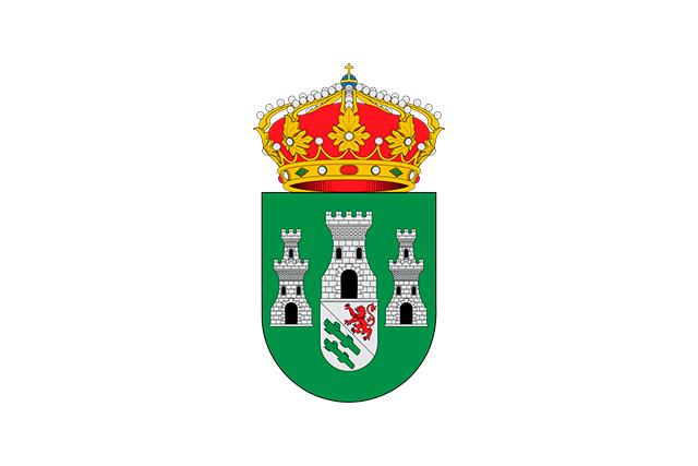 Bandera Castril