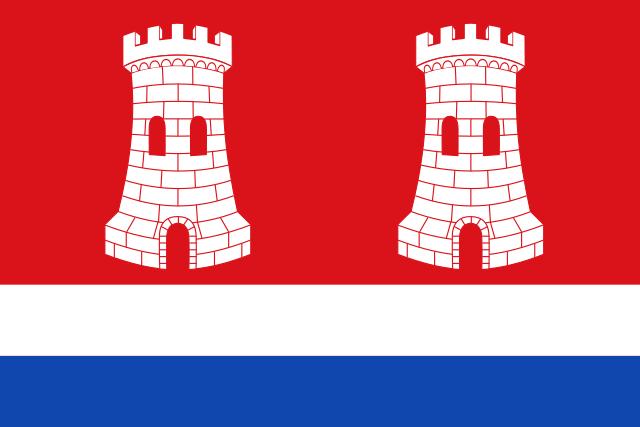 Bandera Castrogonzalo
