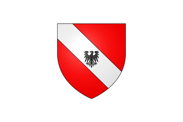Bandera Caugé