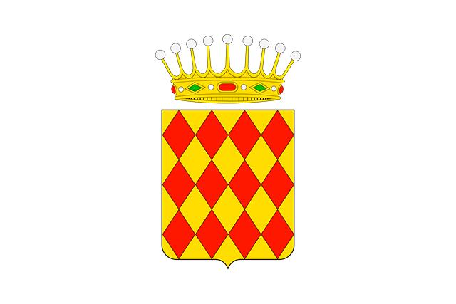 Bandera Centelles