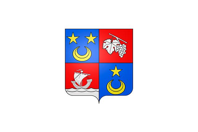 Bandera Champigny-sur-Marne