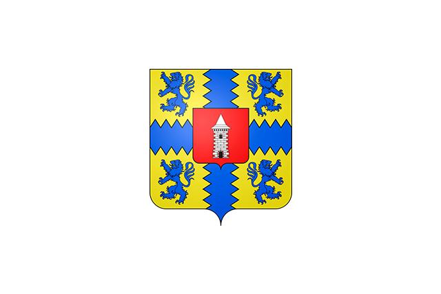 Bandera Champlay