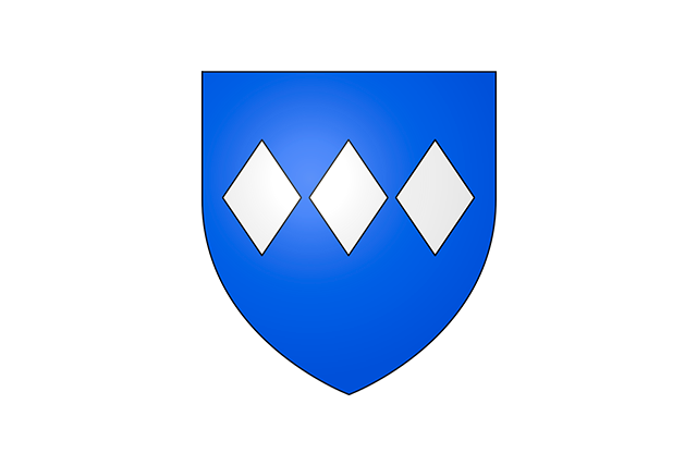 Bandera Chartrettes