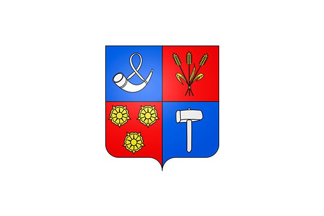 Bandera Chavigny-Bailleul