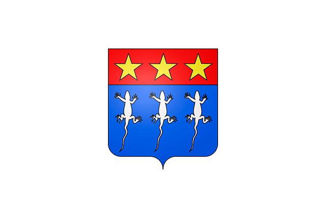 Bandera Chaville