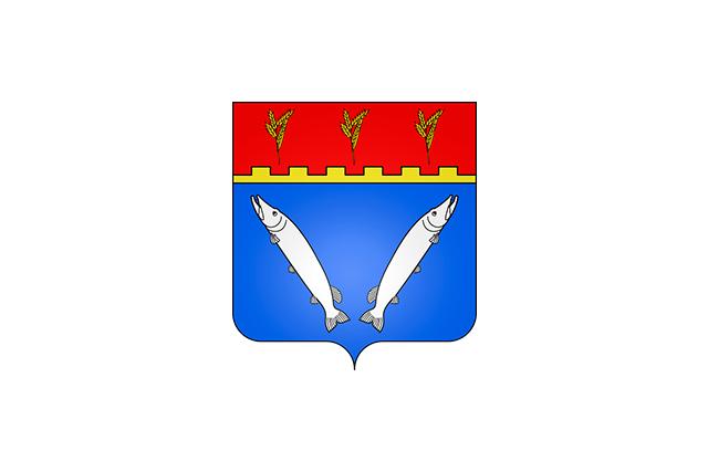 Bandera Chazilly