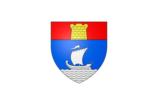 Bandera Chécy