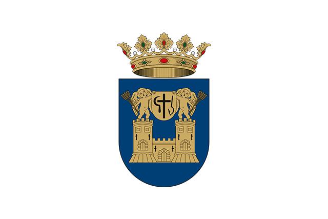 Bandera Chelva