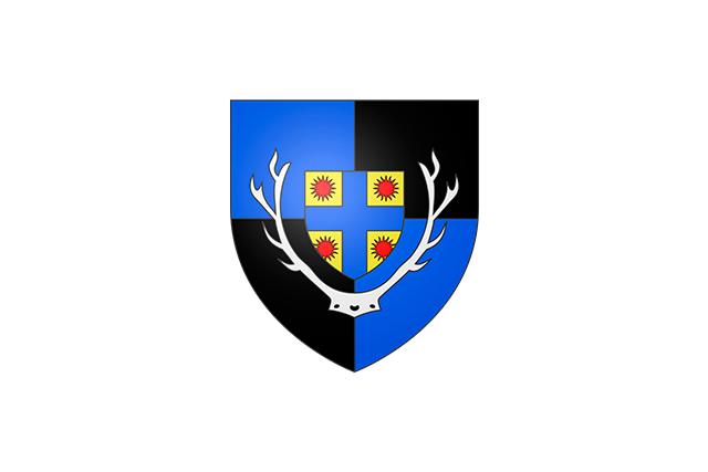 Bandera Cheverny
