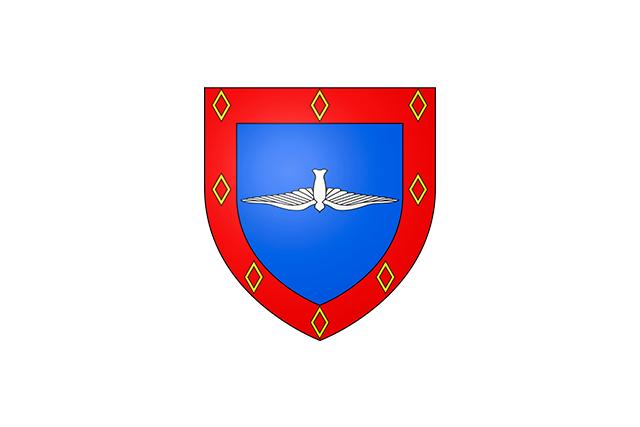 Bandera Chevilly-Larue