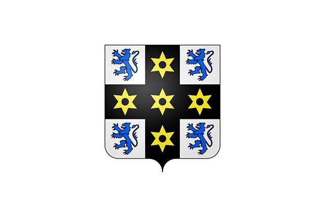 Bandera Chevreuse