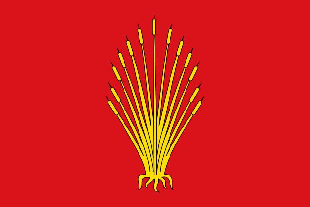 Bandera Chilches/Xilxes