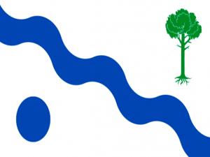 Bandera Chillarón de Cuenca