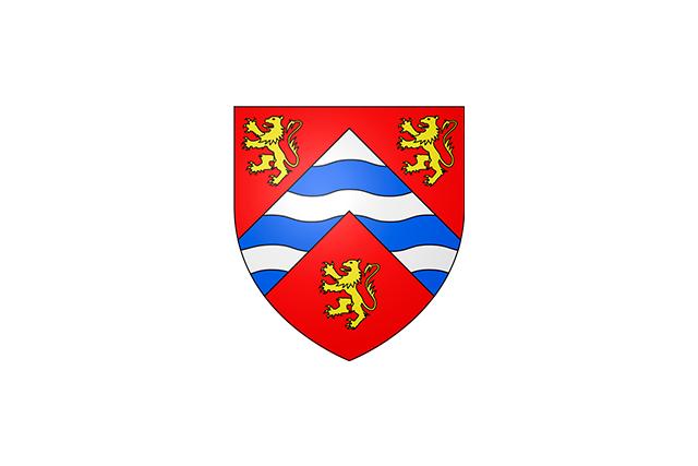 Bandera Chilly-Mazarin