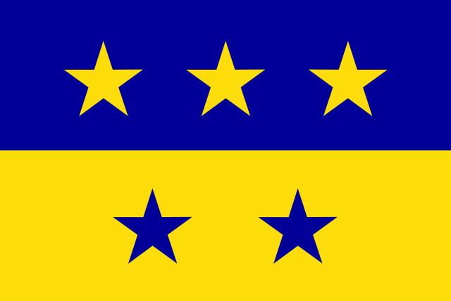 Bandera Chitré