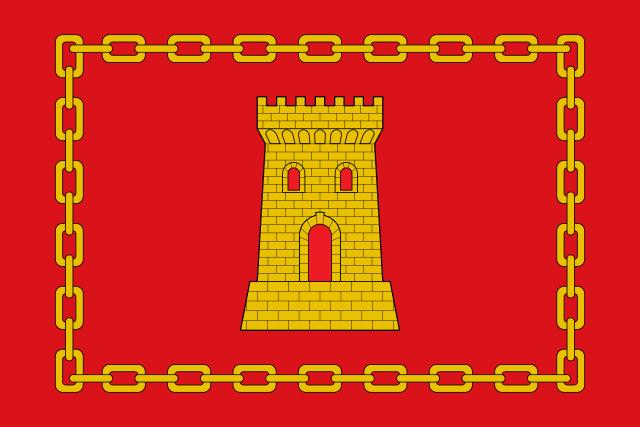 Bandera Chodos/Xodos