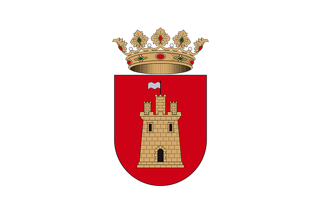 Bandera Chóvar