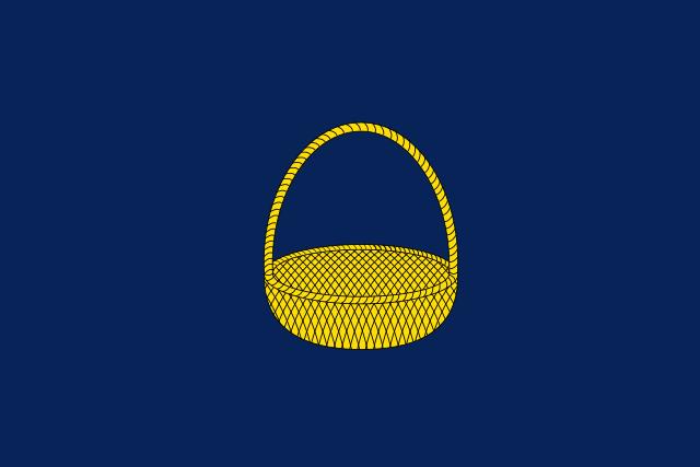 Bandera Cistella