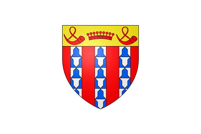 Bandera Clichy