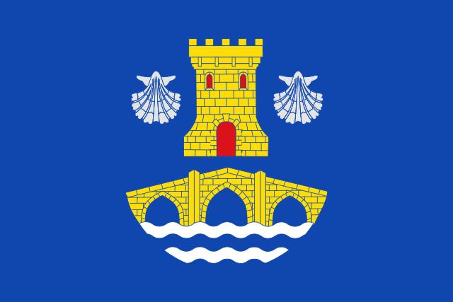 Bandera Coristanco