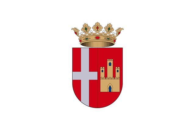 Bandera Cotes