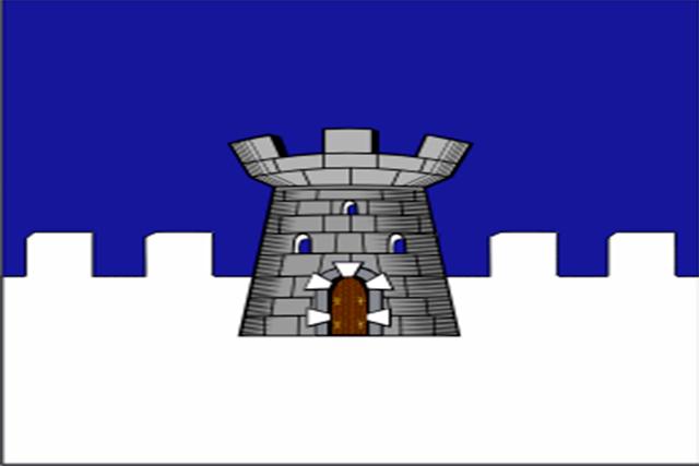 Bandera Cubo de Bureba