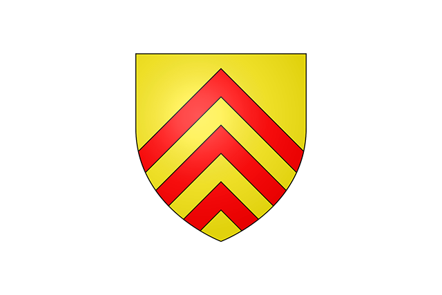 Bandera Cuiseaux