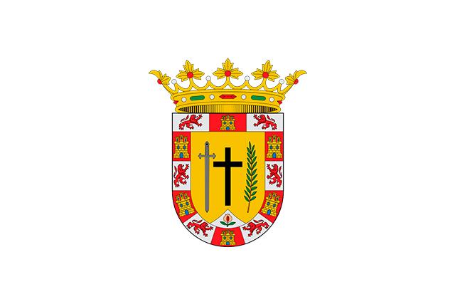 Bandera Cúllar