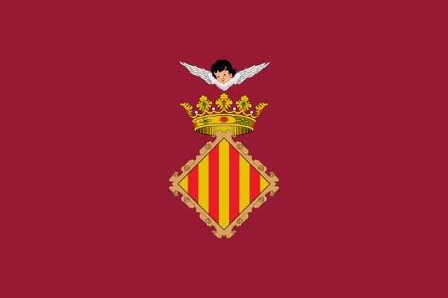 Bandera Cullera