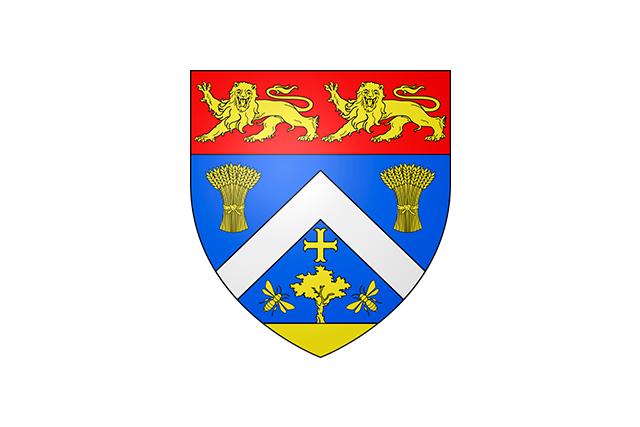 Bandera Daubeuf-près-Vatteville