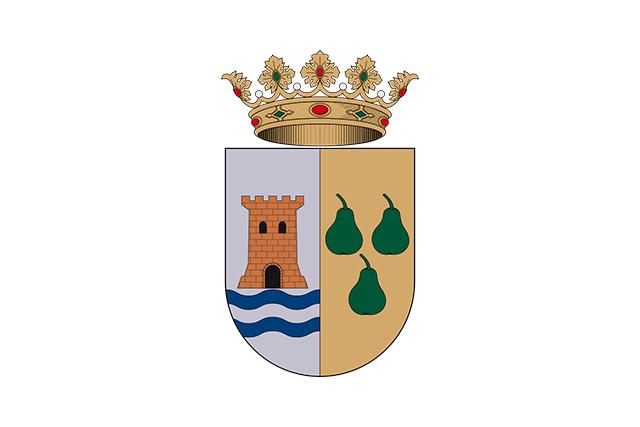 Bandera Dos Aguas