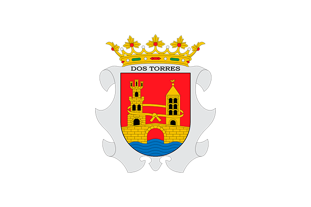 Bandera Dos Torres