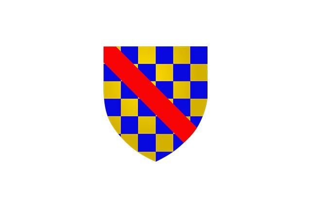 Bandera Dreux