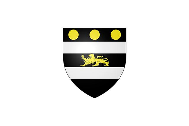 Bandera Écardenville-sur-Eure