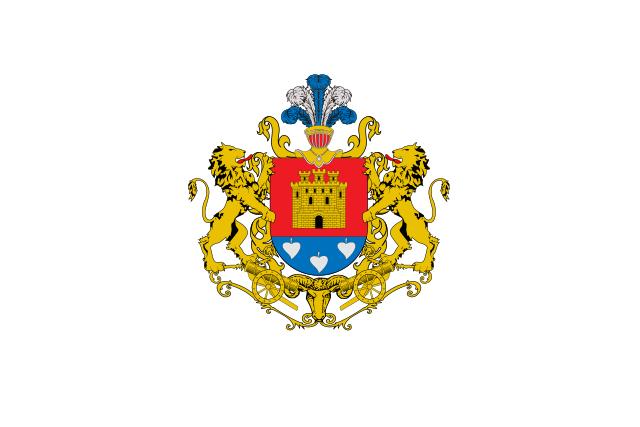 Bandera Elgoibar