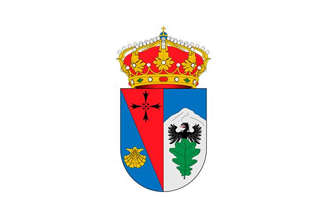Bandera Escurial de la Sierra