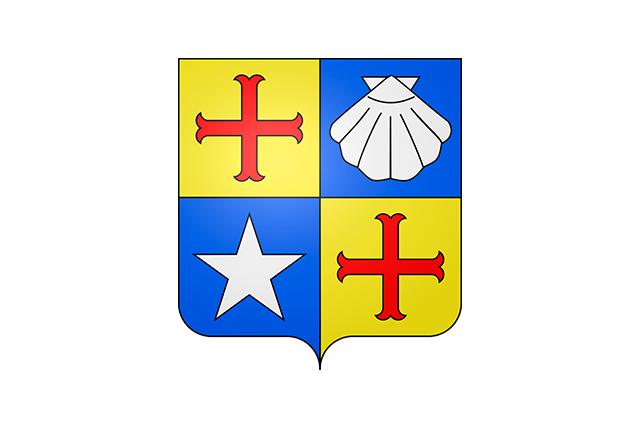 Bandera Étais-la-Sauvin
