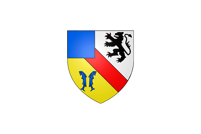 Bandera Étalans