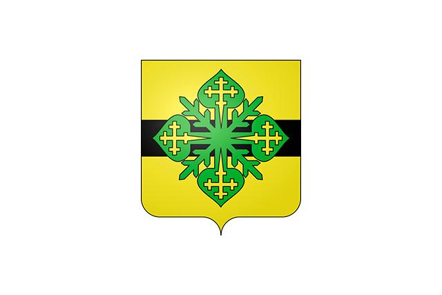 Bandera Étray