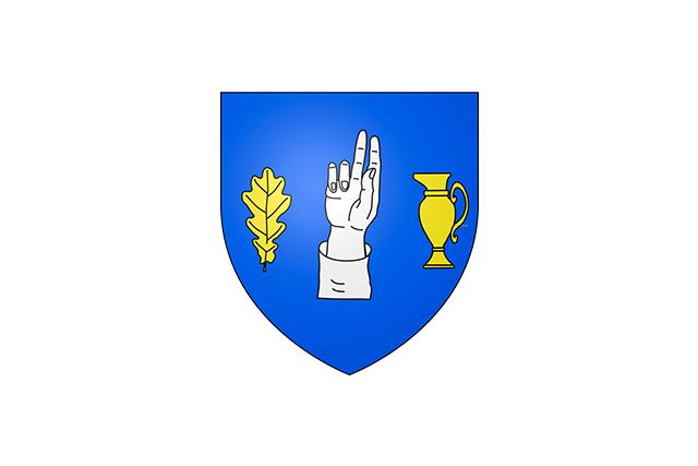 Bandera Étrepigney