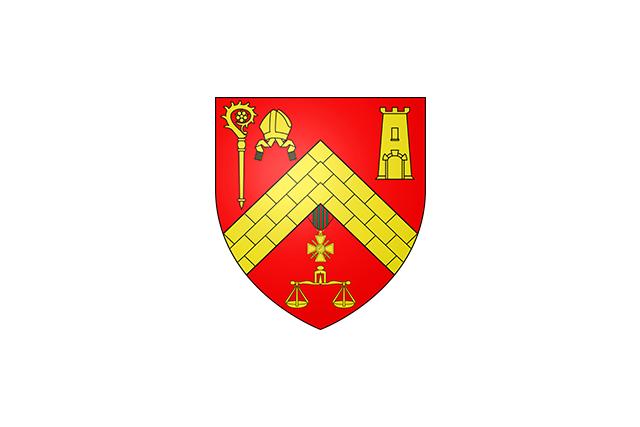 Bandera Évrecy
