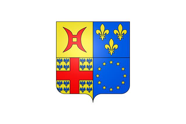Bandera Ézanville