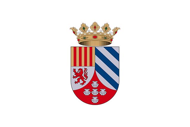 Bandera Finestrat