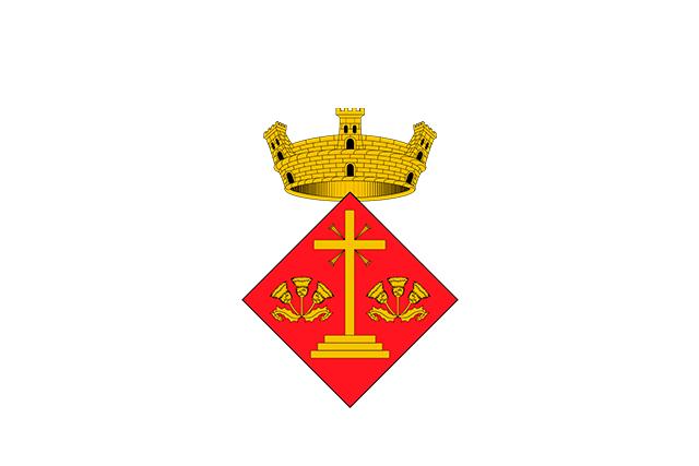 Bandera Fonollosa