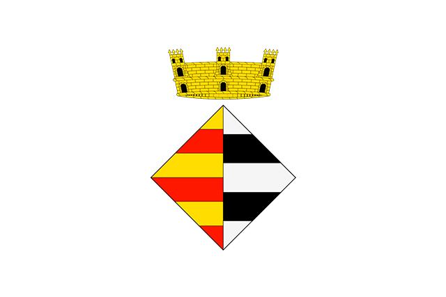 Bandera Fortià