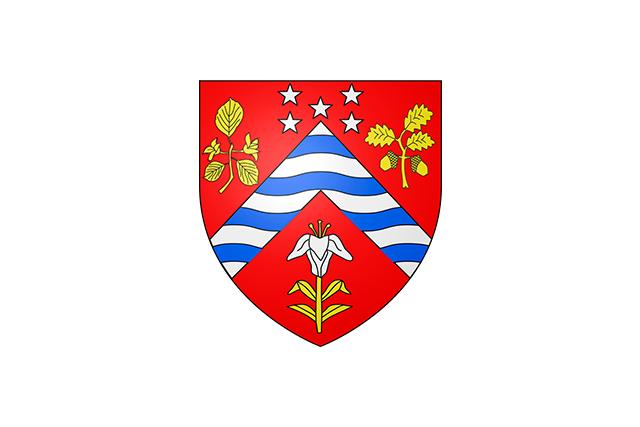 Bandera Franchevelle