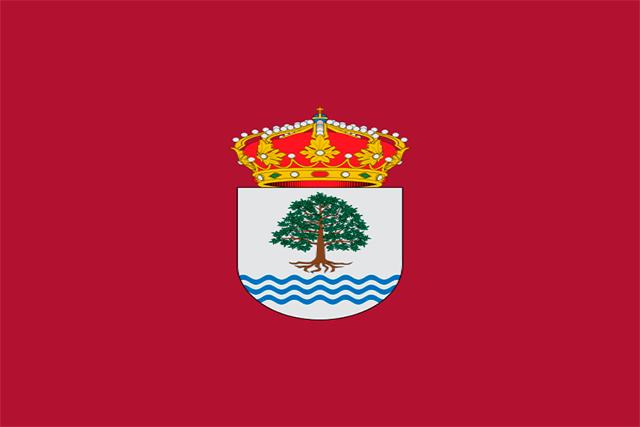 Bandera Fresno del Río