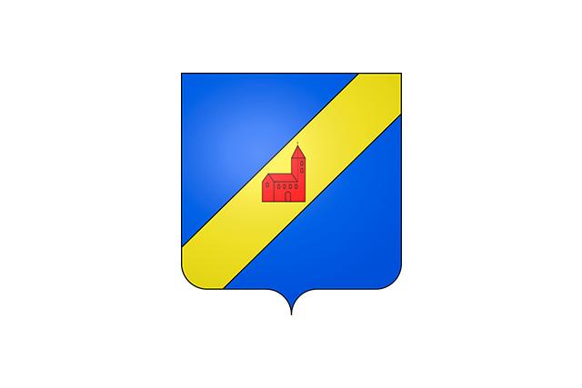 Bandera Fublaines