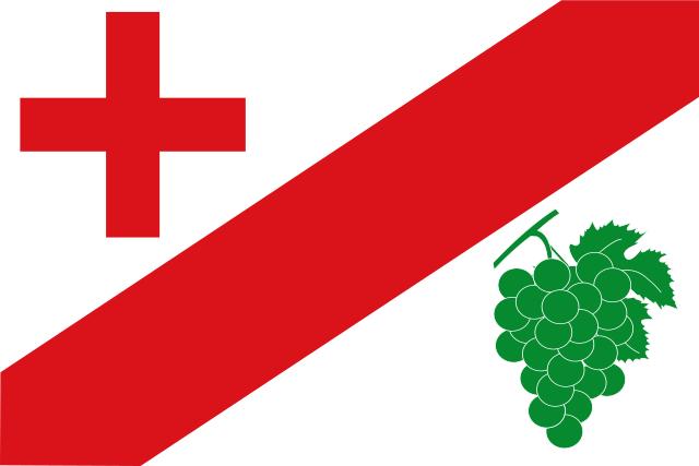 Bandera Fuente Encalada